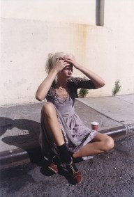 Christina Kruse, New York