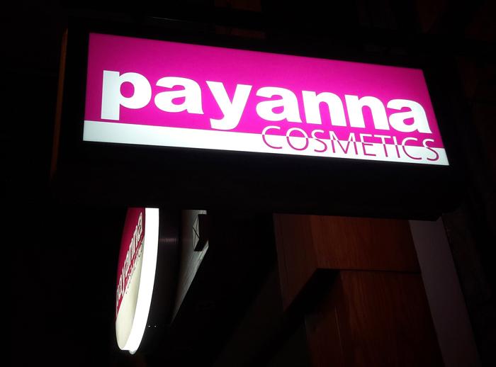Payanna 2