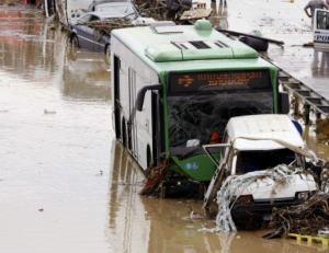 İstanbul'da Sel (8 Eylül 2009)