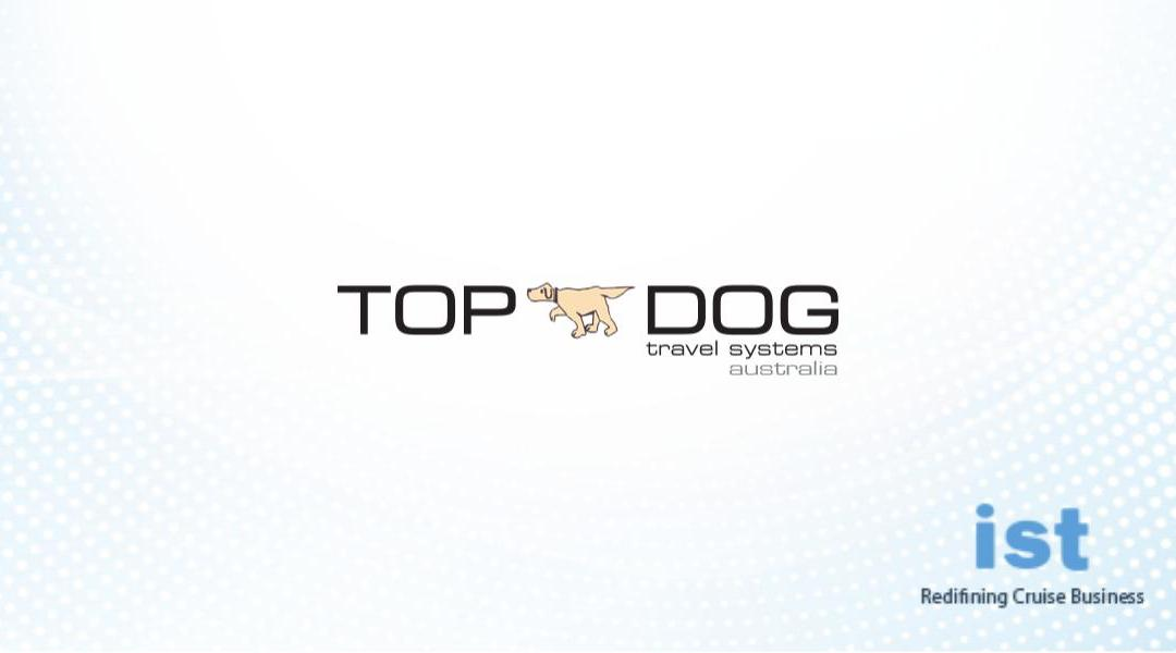 TOPDOG will be able to use IST's FIBOS technology