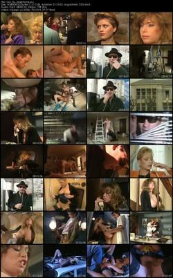 Viol Au Telephone aka Sexterror (1990)