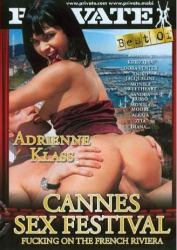 Cannes Sex Festival - Fucking On The French Riviera (2011)