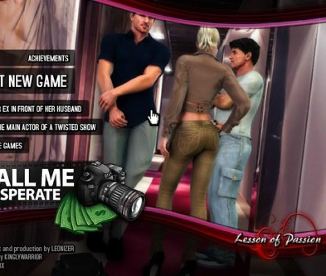 Adult Porn Game