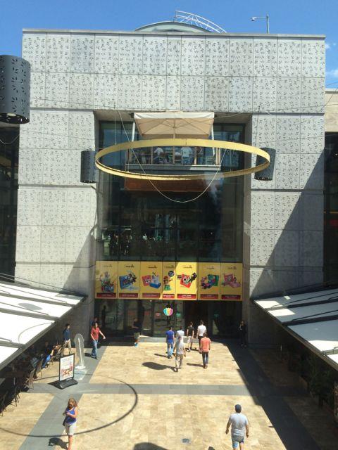 Shopping in Istanbul Forum Istanbul Bayrampasa