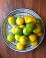 3 Kilo Mandarinen