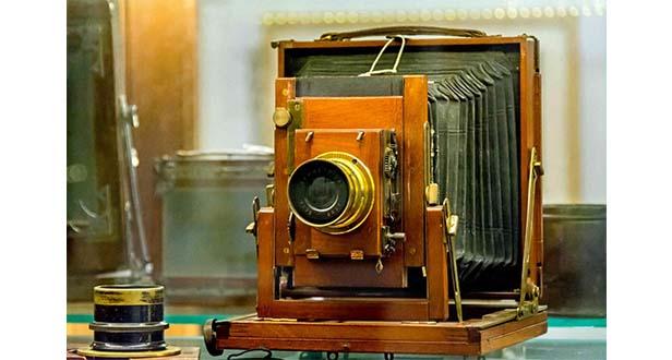 Fotograf Makinesi
