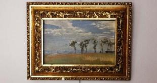 eski tablo