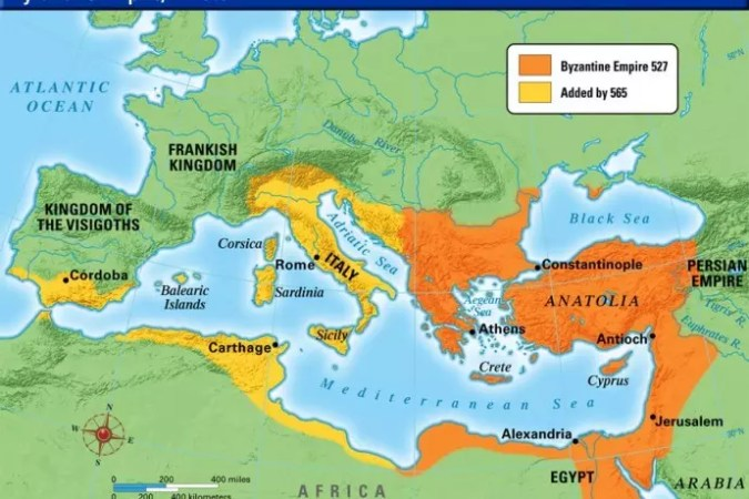 Byzantine Empire Map At Its Height  Timeline  Over Time   Istanbul Clues Byzantine Empire Map At Its Height  Timeline  Over Time