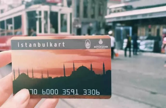 Istanbul Travel Card Price, Top Up, Refund - Istanbul Clues