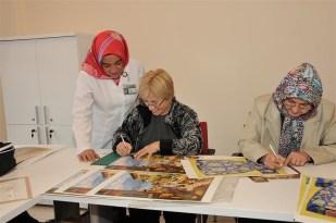 Gaziosmanpaşa Belediyesi kadın girişimcileri kurs ve eğitimlerle destekliyor