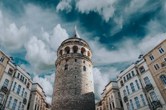 أفضل 5 انشطة في برج غلطة في اسطنبول