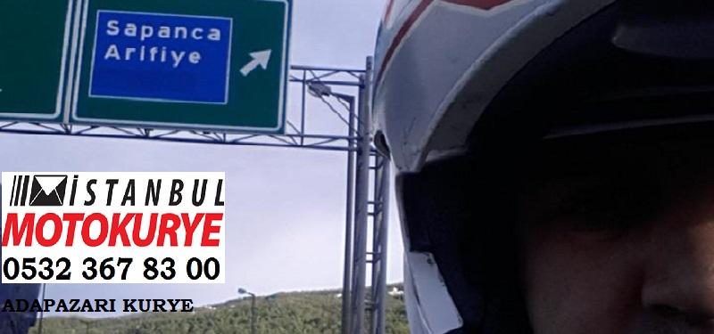 Adapazarı Kurye, İstanbulmotokurye.com
