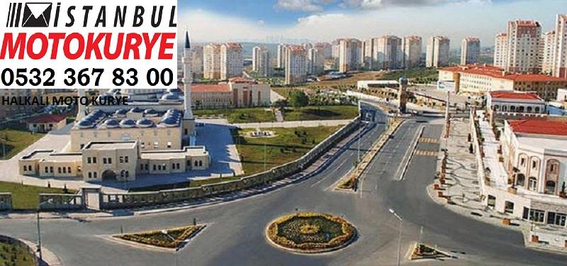 Halkalı Moto kurye, İstanbulmotokurye.com