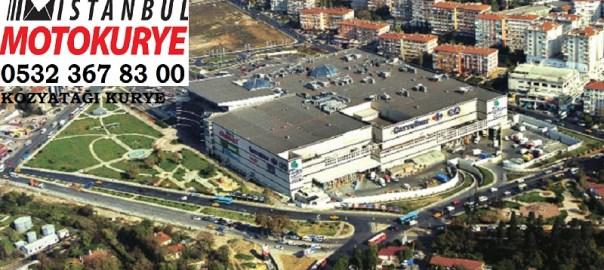 Kozyatağı Moto Kurye, İstanbulmotokurye.com