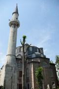 İvazefendi Camii, Ivazefendi mosque, Ayvansaray, İstanbul, pentax k10d