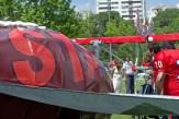 Redbull Flugtag 2010, Caddebostan-İstanbul