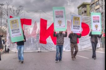 Kadikoy, Istanbul, pentax kx