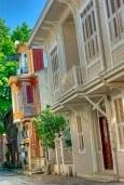 Büyükada, Princes' Islands, Istanbul, pentax k10d