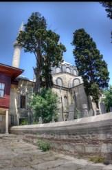 Atik Valide Camii, Eski Valide Camii, Valide Atik Mosque, Üsküdar-İstanbul, pentax k10d, by ozgur ozkok