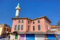 Istanbul, Makbul Ibrahim Paşa Camii, Makbul Ibrahim Pasa Mosque, Persembe Pazari, Karakoy, pentax k10d, by ozgur ozkok