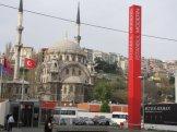 History and modernity, Istanbul photos by Eleka Rugam-Rebane
