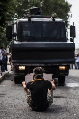 Istanbul, Taksim