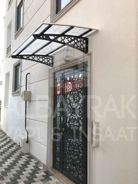 albayrak010 - Balkon Üzeri Kapatma İle Ferah Ortamlar