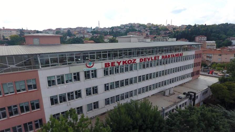 Beykoz Devlet Hastanesi'ne Nasıl Gidilir?