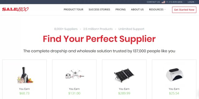 dropshipping suppliers directories to start a drop shipping business online