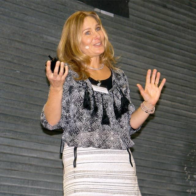 Dr. Leila Masson