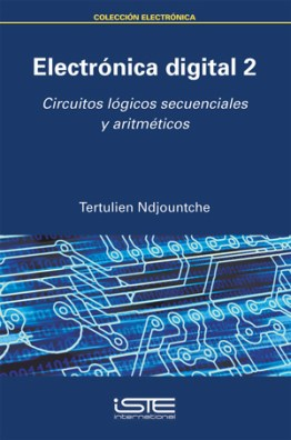 Libro Electrónica digital 2 - Tertulien Ndjountche