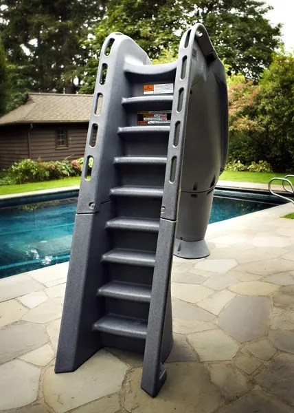 Shop Swimming Pool Supplies Www Iampoolguru Com Www   Sr Smith Handrail Brochure   Ada   Stair Rails   Deck Mounted   Mer 1004   Art 1004