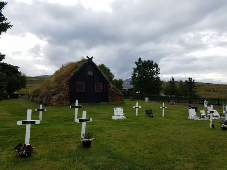 Víðimýrarkirkja Church
