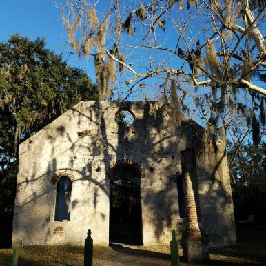 The Chapel of Ease