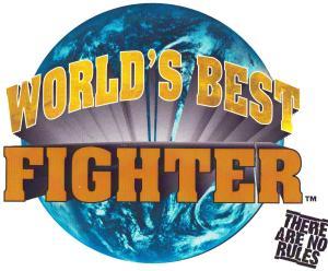 World's Best Fighter