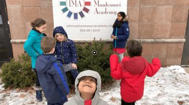 IMA Computer Club