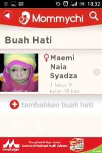 Maemi Naia