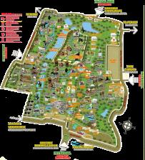 Peta Ragunan