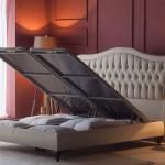 Elizabeth Seng Med Opbevaring 120x200 Cm Basic Furniture Aps