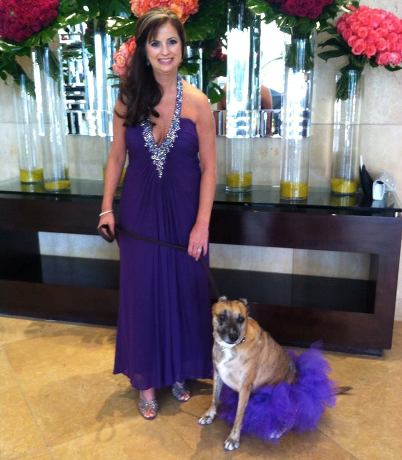 american hero dog awards susie and donna lawrence