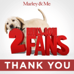 'Marley & Me' May Become an NBC Series