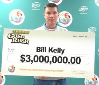 florida dog wins $3 million lottery