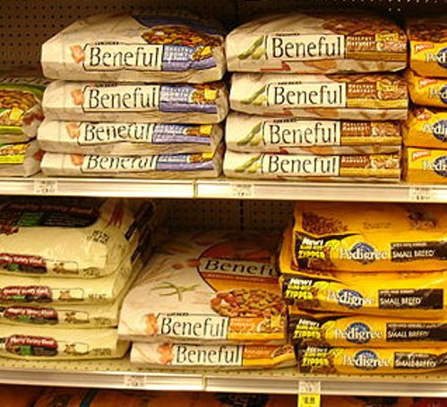 beneful dry kibble lawsuit