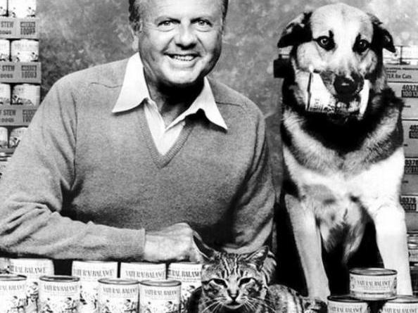Dick Van Patten Natural Balance Pet Food