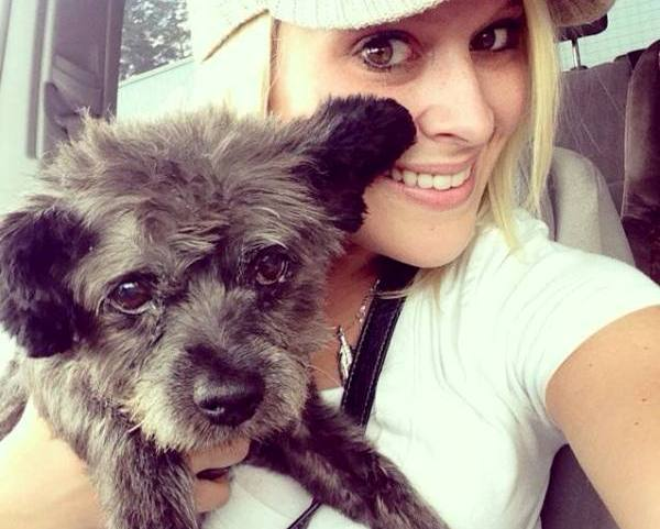 chester bucket list dog and nicole elliot
