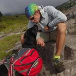 Blind Man Hikes Nearly 18,000 Miles with Help of Guide Dog