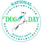 Don't Furget: Aug. 26 is National Dog Day