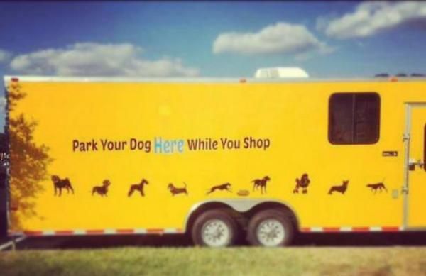 The Barking Garage