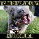 Sorry, Pittsburgh Dog Lovers: Steelers Sign Michael Vick