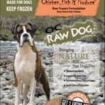 RECALL ALERT: OC Raw Dog Chicken, Fish & Produce Frozen Food